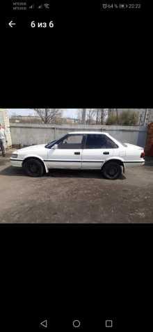 Завитинск Sprinter 1989