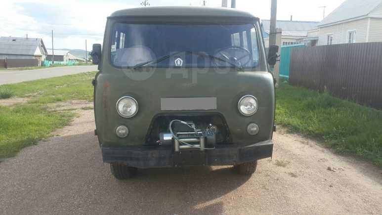 УАЗ Буханка, 2001 год, 245 000 руб.