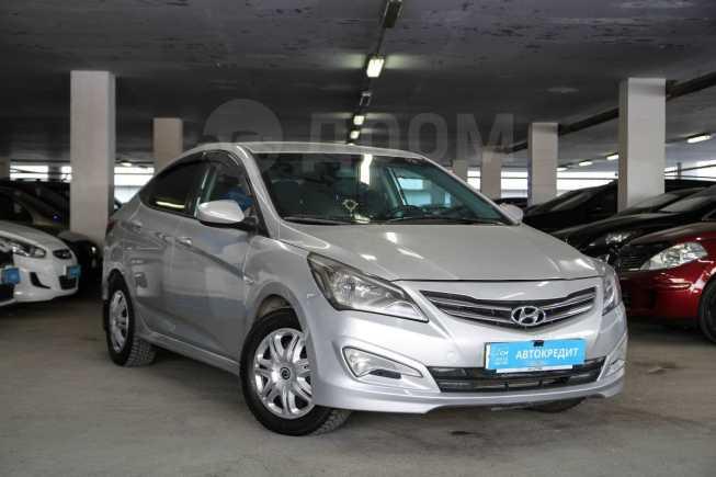 Hyundai Solaris, 2014 год, 399 000 руб.