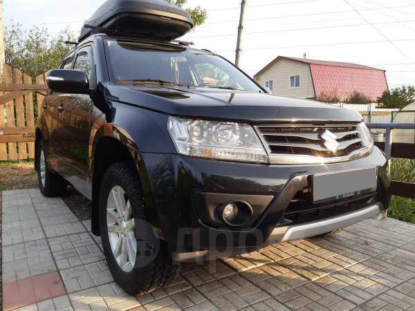 Suzuki Grand Vitara, 2014 год, 999 000 руб.