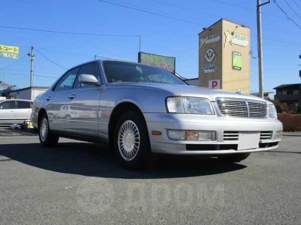 Nissan Gloria, 1997 год, 166 000 руб.