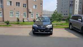 Кемерово Toyota RAV4 2014