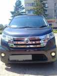Nissan DAYZ, 2014 год, 335 000 руб.