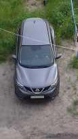 Nissan Qashqai, 2017 год, 1 220 000 руб.