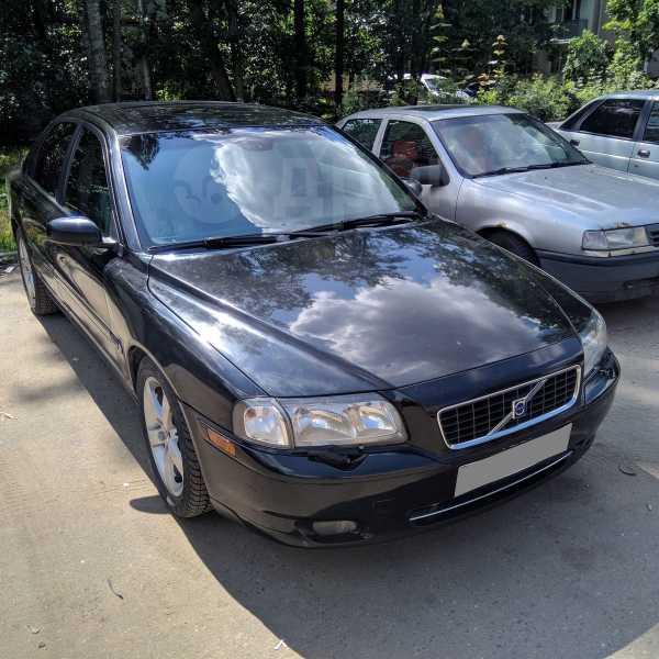 Volvo S80, 2005 год, 200 000 руб.