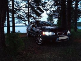 Киров Volvo XC70 2006