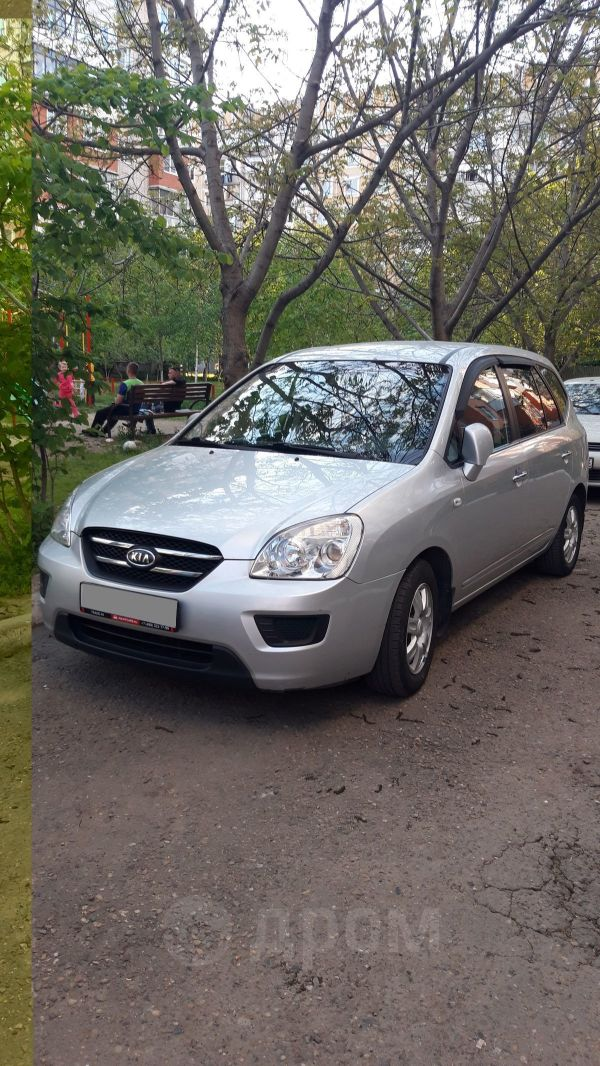 Kia Carens, 2009 год, 400 000 руб.