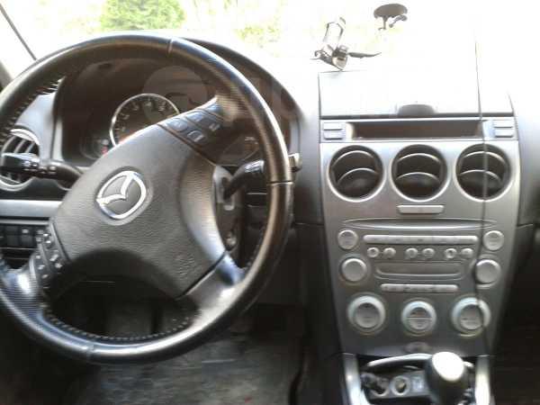 Mazda Mazda6, 2005 год, 289 000 руб.