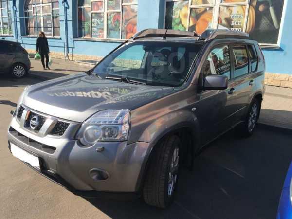 Nissan X-Trail, 2014 год, 420 000 руб.