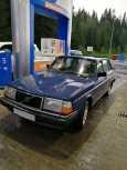 Volvo 240, 1992 год, 199 000 руб.