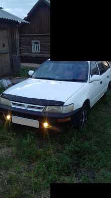 Усть-Ордынский Sprinter 2002