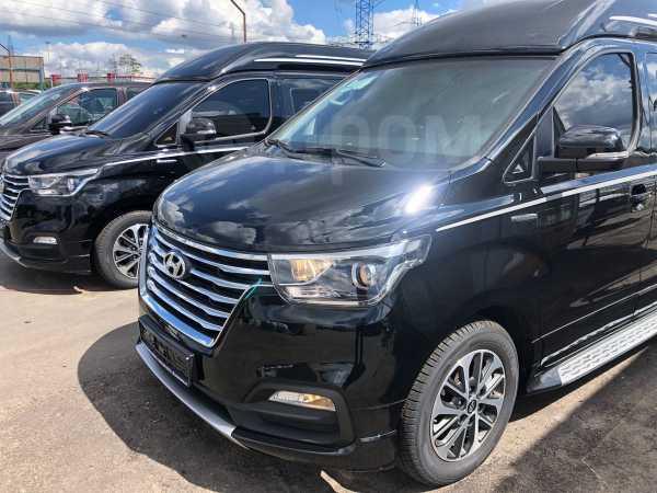 Hyundai Grand Starex, 2019 год, 4 288 000 руб.