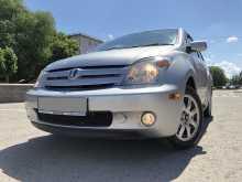 Омск Toyota ist 2002