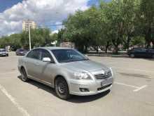 Челябинск Avensis 2006
