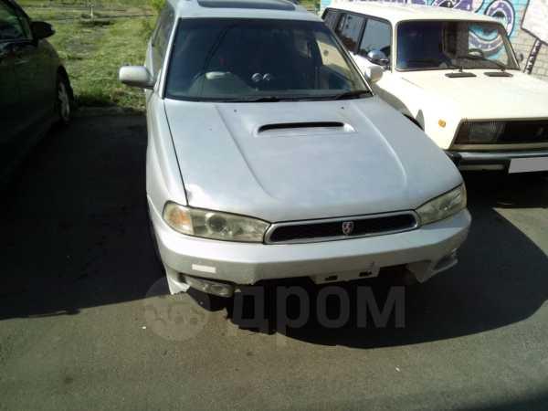 Subaru Legacy, 1993 год, 95 000 руб.