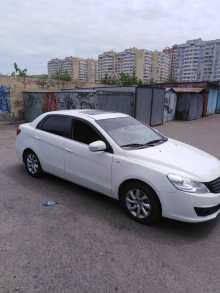 Краснодар S30 2015