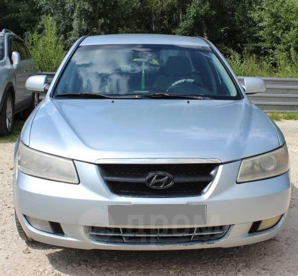 Hyundai NF, 2005 год, 270 000 руб.