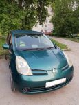 Nissan Note, 2005 год, 290 000 руб.