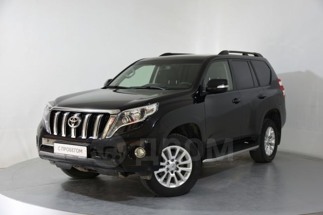 Toyota Land Cruiser Prado, 2014 год, 1 860 000 руб.