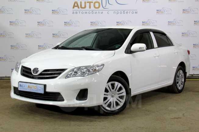 Toyota Corolla, 2011 год, 629 000 руб.