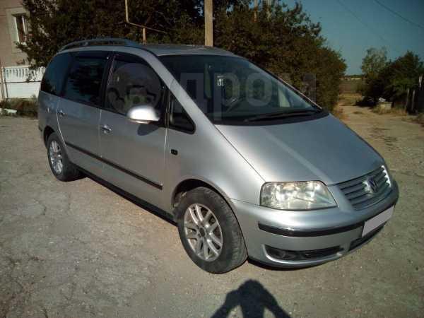 Volkswagen Sharan, 2007 год, 600 000 руб.