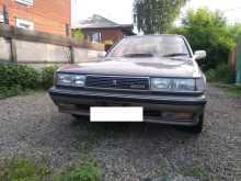Иркутск Cresta 1989