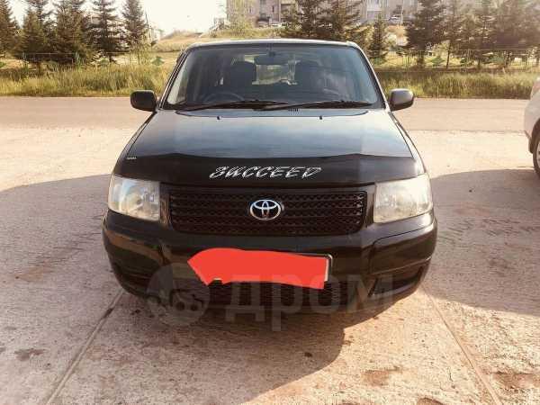 Toyota Succeed, 2004 год, 360 000 руб.