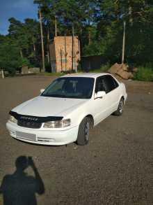 Боготол Corolla 1999