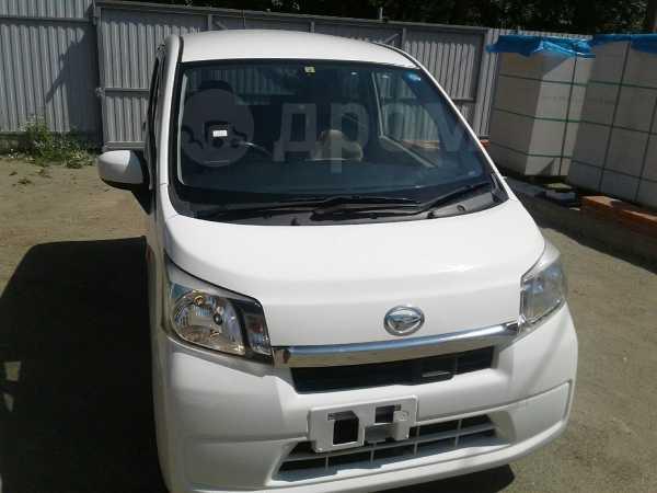 Daihatsu Move, 2014 год, 448 000 руб.