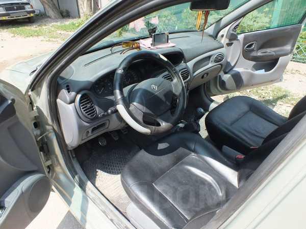 Renault Megane, 2001 год, 120 000 руб.