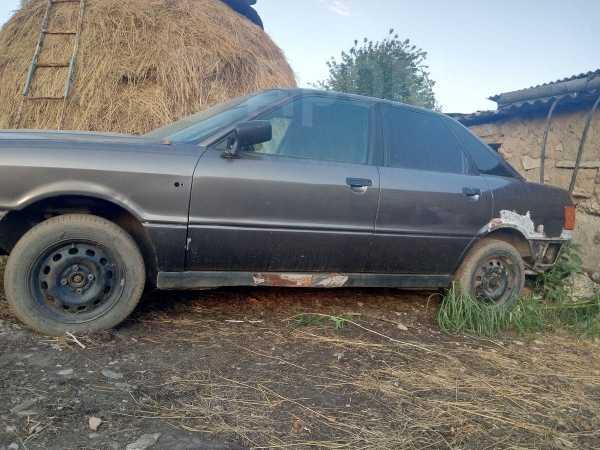 Audi 80, 1987 год, 20 000 руб.