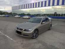 BMW 3, 2007 г., Симферополь