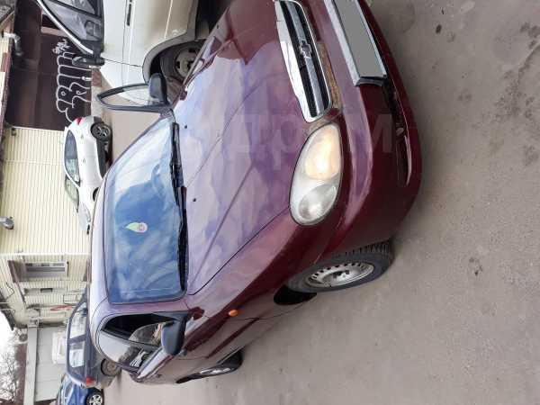 Chevrolet Lanos, 2007 год, 93 000 руб.