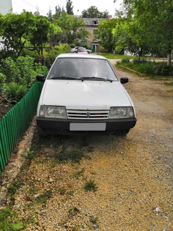 Лада 21099, 1997 год, 43 000 руб.