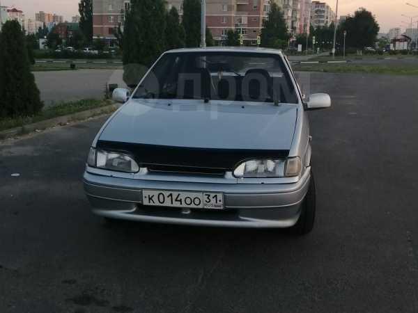 Лада 2114 Самара, 2008 год, 100 000 руб.