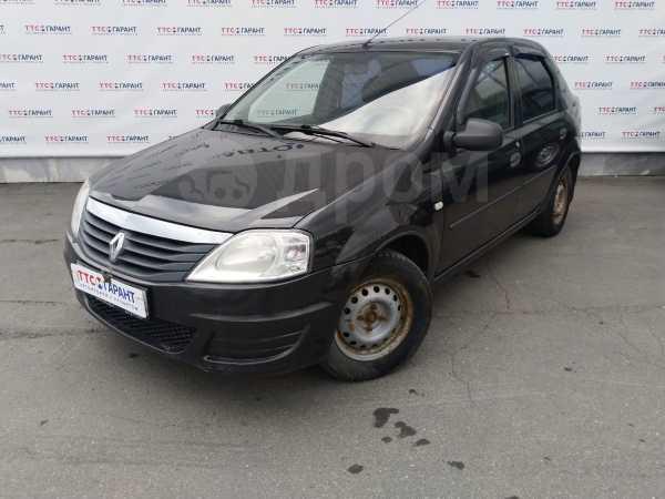 Renault Logan, 2011 год, 264 500 руб.