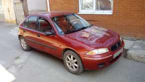 Краснодар 200 1998