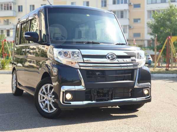 Daihatsu Tanto, 2016 год, 598 000 руб.