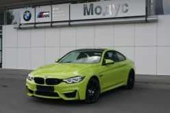 Краснодар BMW M4 2019