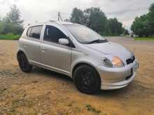 Биробиджан Toyota Vitz 2000