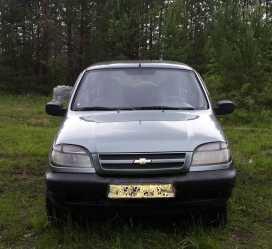 Ленск Niva 2007