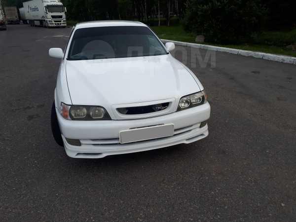 Toyota Chaser, 1997 год, 335 000 руб.