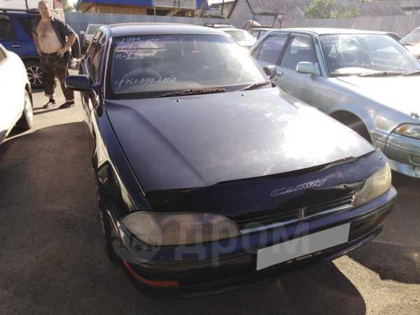 Toyota Camry, 1991 год, 185 000 руб.
