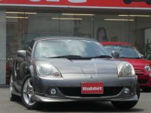 Новосибирск MR-S 2004