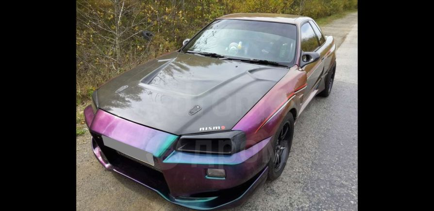 Nissan Skyline GT-R, 1992 год, 1 000 000 руб.