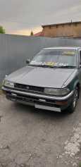 Toyota Corolla, 1989 год, 55 000 руб.
