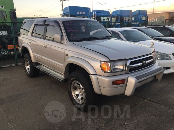 Toyota Hilux Surf, 1997 год, 345 000 руб.