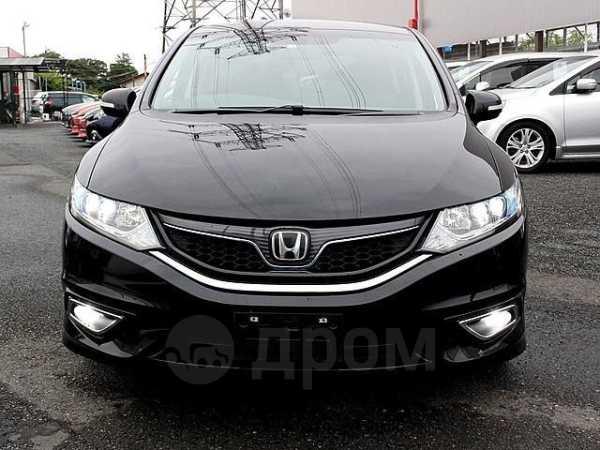 Honda Jade, 2015 год, 920 000 руб.