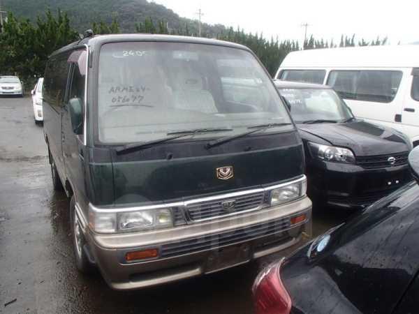 Nissan Homy, 1997 год, 285 000 руб.