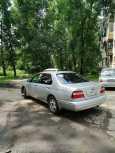 Nissan Bluebird, 2001 год, 110 000 руб.